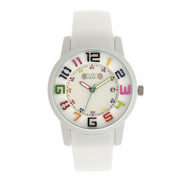 Crayo Festival Unisex Watch w/ Date - GENT.ONE