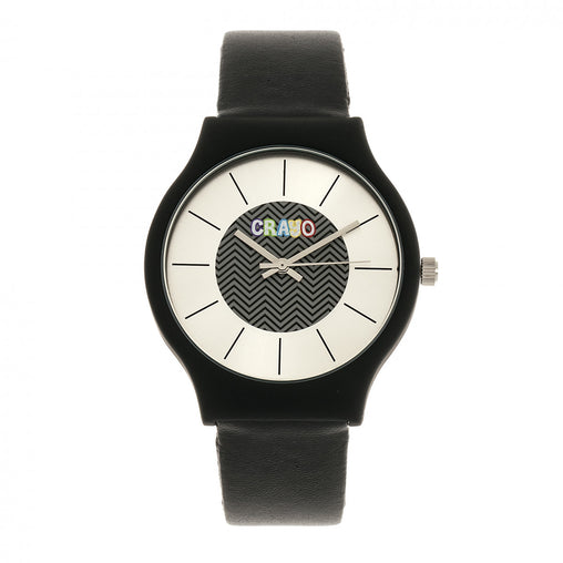 Crayo Trinity Unisex Watch - GENT.ONE