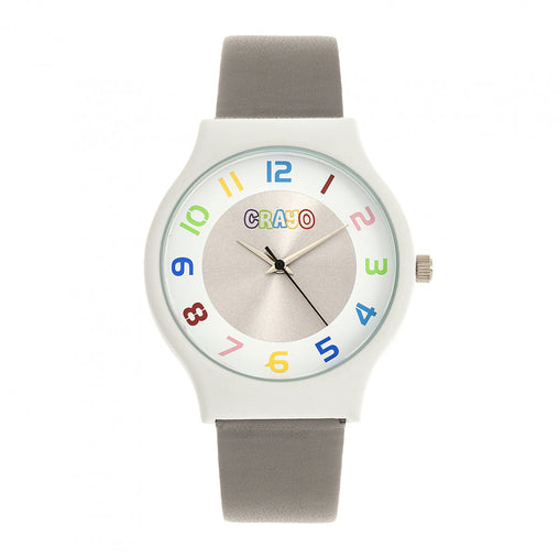 Crayo Jubilee Unisex Watch - GENT.ONE