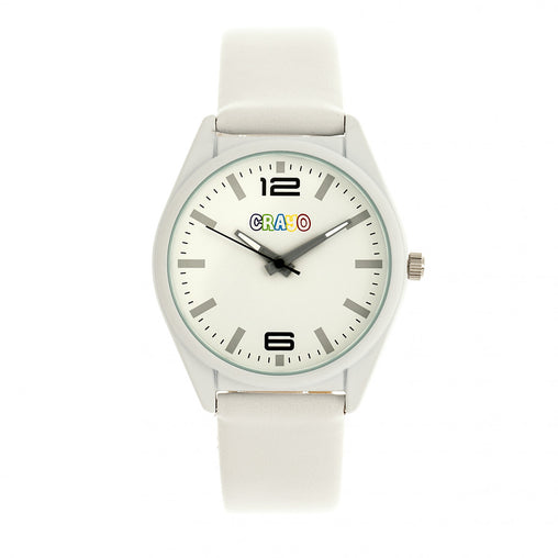 Crayo Dynamic Unisex Watch - GENT.ONE