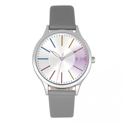 Crayo Gel Unisex Watch - GENT.ONE