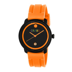 Crayo Fresh Unisex Watch w/Date - GENT.ONE