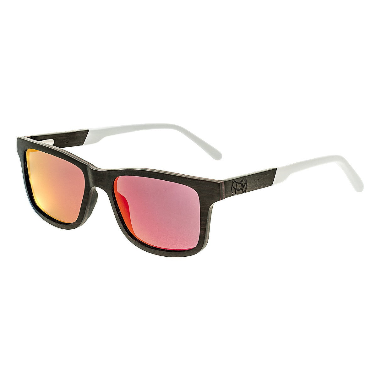 Earth Wood Tide Polarized Sunglasses - GENT.ONE