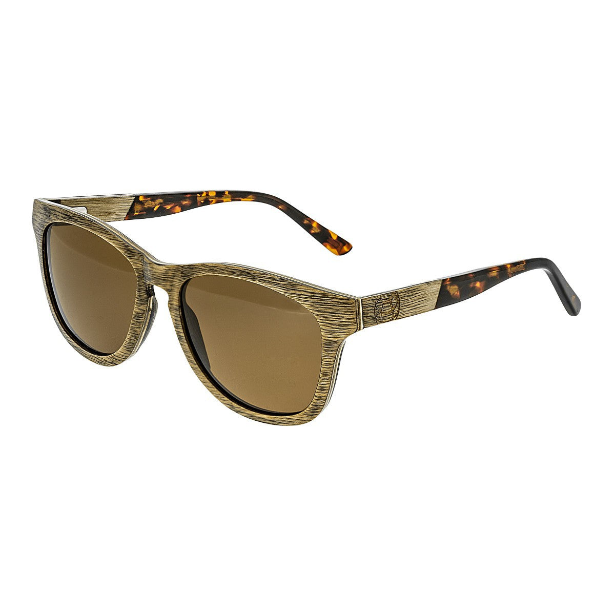 Earth Wood Cove Polarized Sunglasses - GENT.ONE