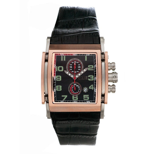 Equipe Q404 Spring Mens Watch