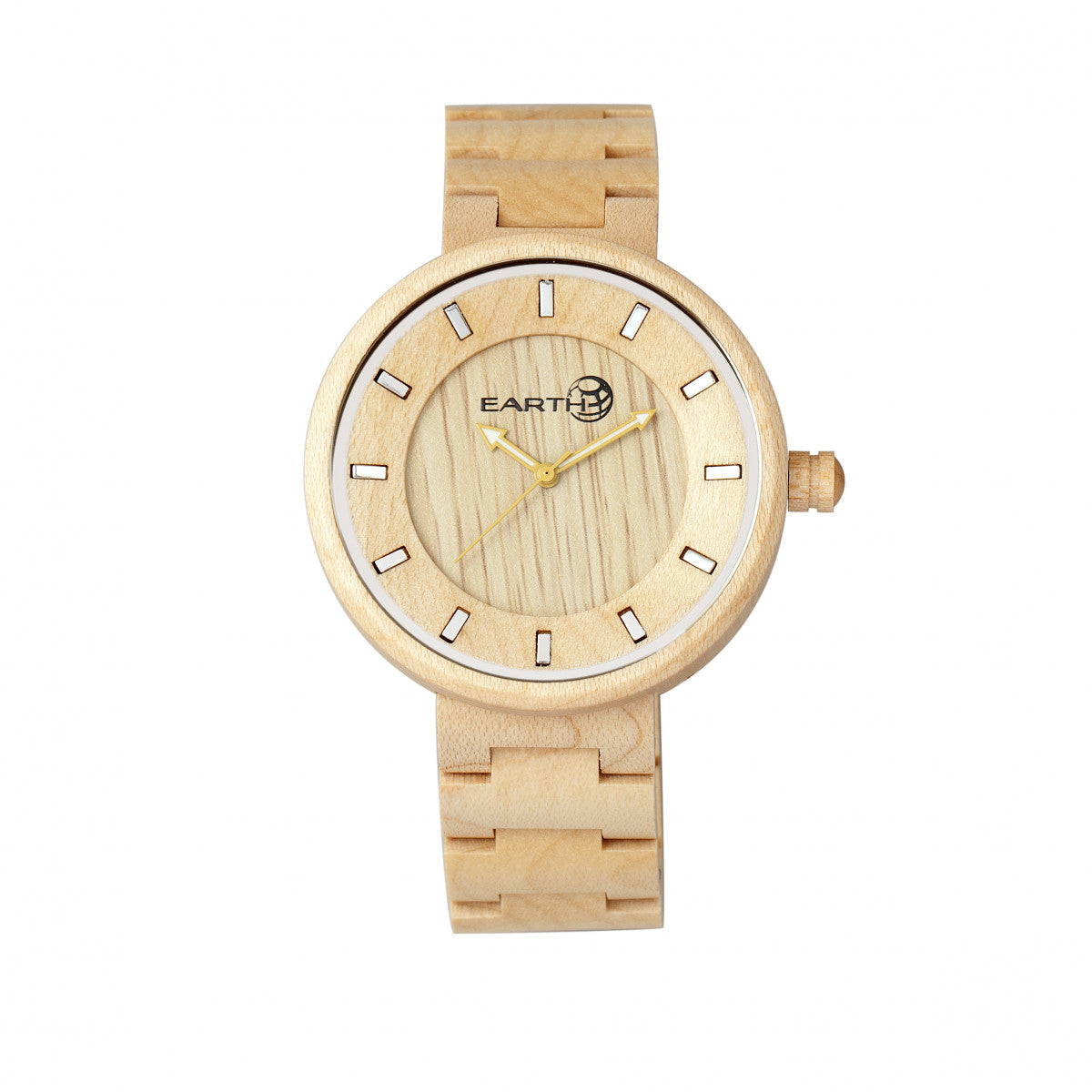 Earth Wood Branch Bracelet Watch - GENT.ONE