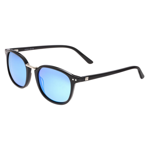 Sixty One Champagne Polarized Sunglasses - GENT.ONE