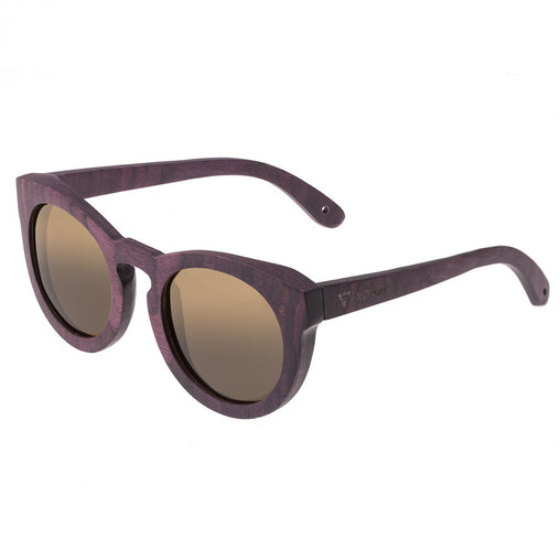 Spectrum Munro Wood Polarized Sunglasses - GENT.ONE