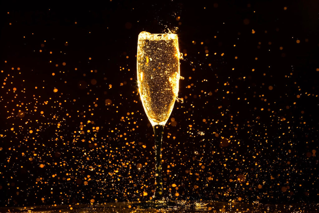 The Cunning Scheme Which Made Champagne the Drink of New Year's Eve