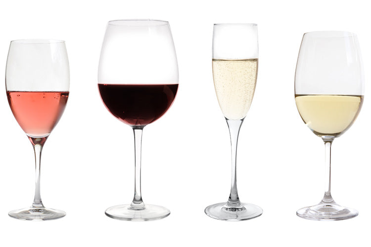 Do Wine Glasses Really Matter? Science Provides a Surprising Answer