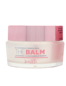 The Balm - Rose Cleansing Balm - The Beauty Zone