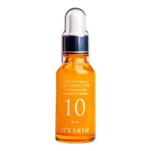 Q10 Effector with Coenzyme Q10 - The Beauty Zone