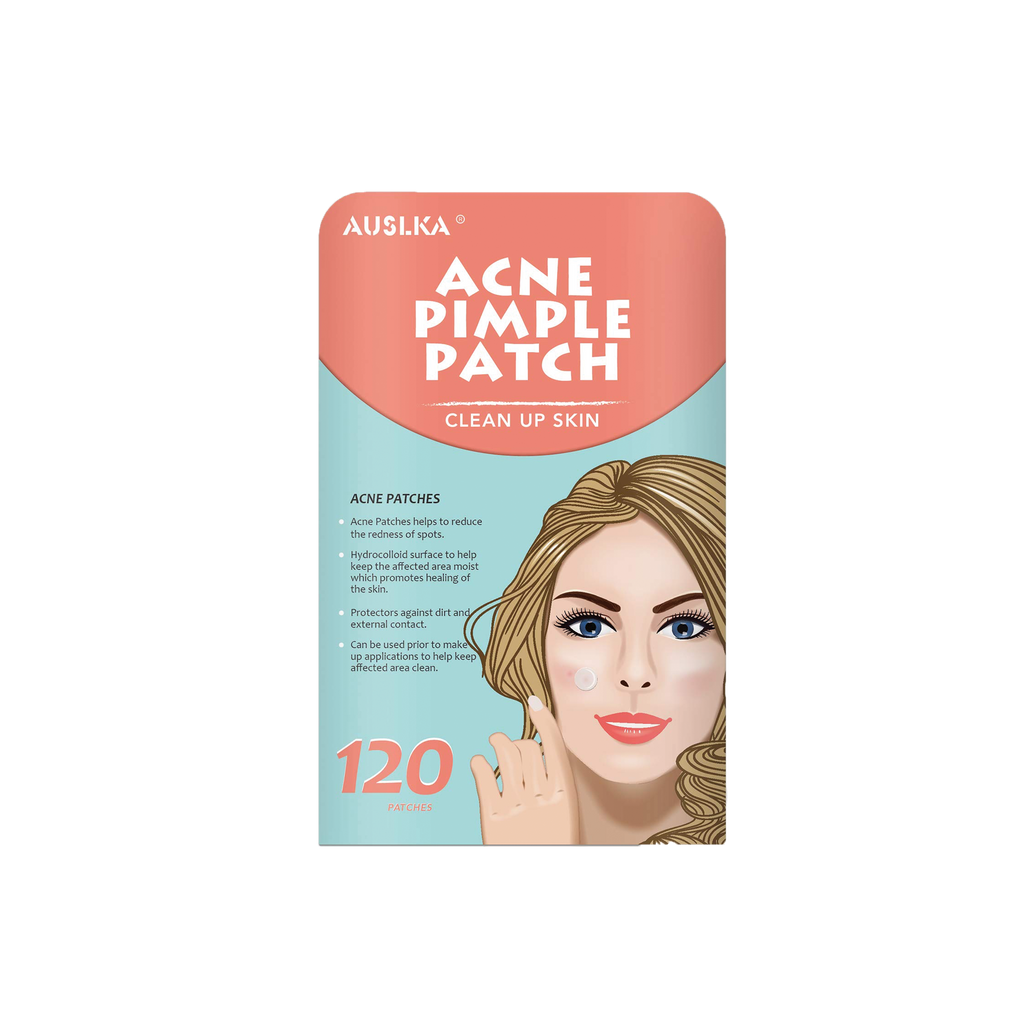 Acne Pimple Patch - The Beauty Zone