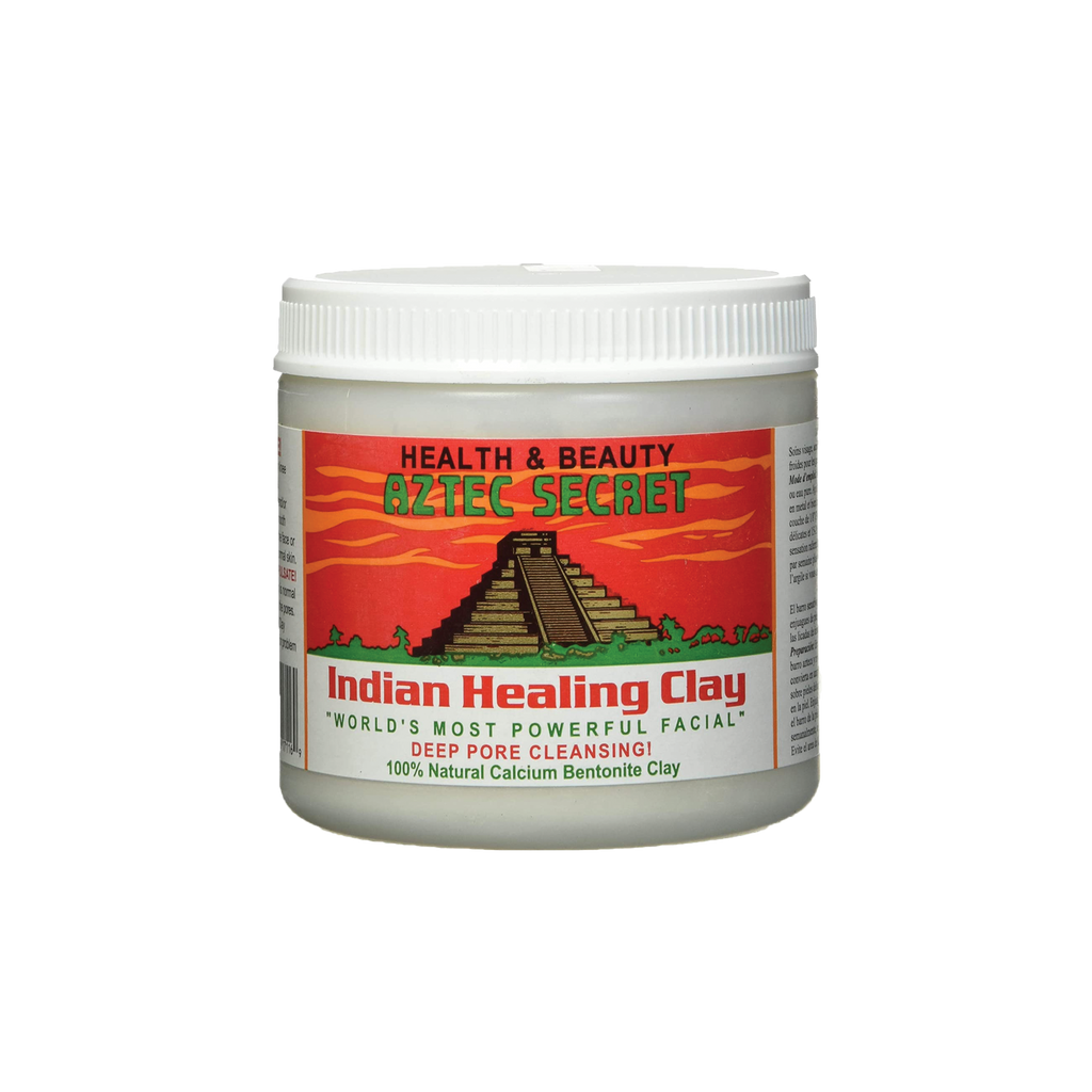 Aztec Healing Clay Mask - The Beauty Zone