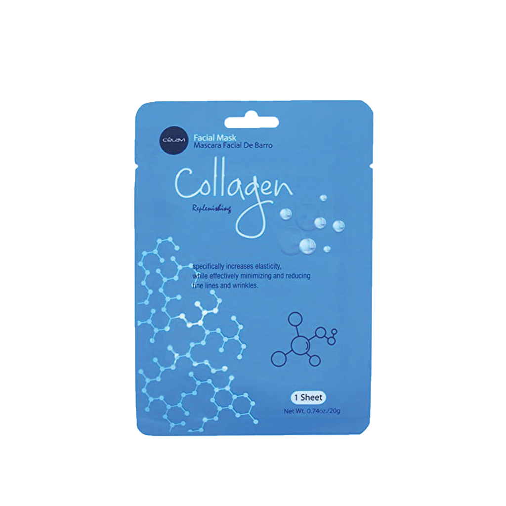 Collagen Face Mask - The Beauty Zone