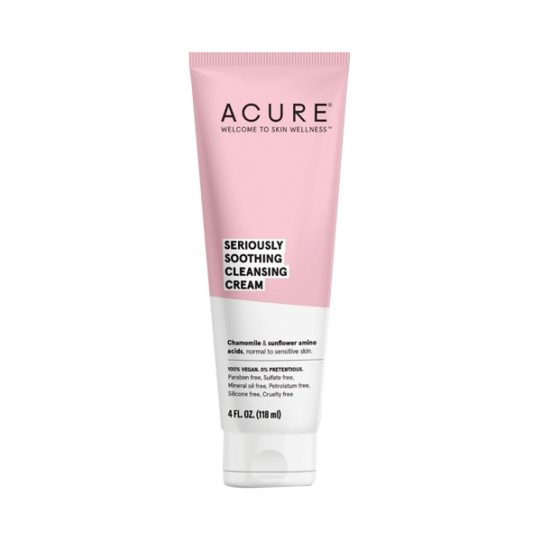 Seriously Soothing Cleansing Cream - The Beauty Zone
