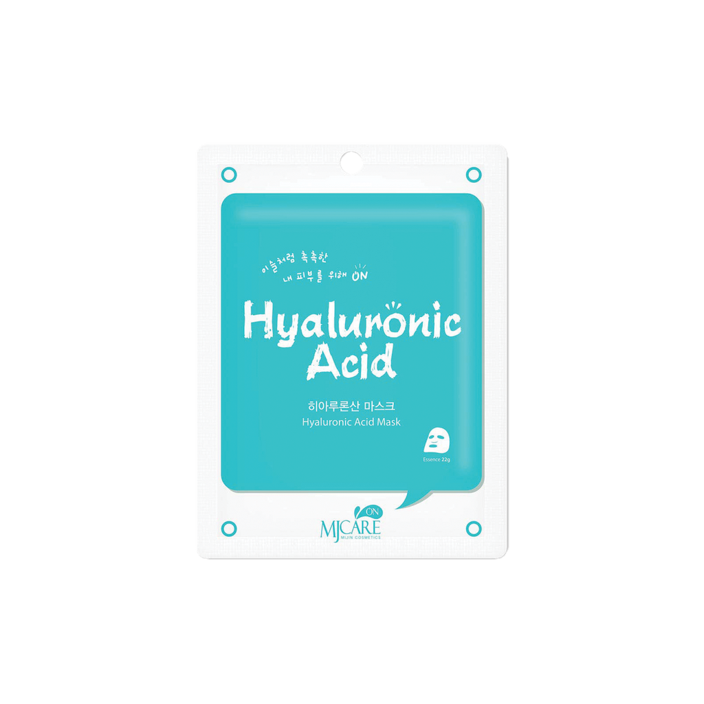 Hyaluronic Acid Mask - The Beauty Zone