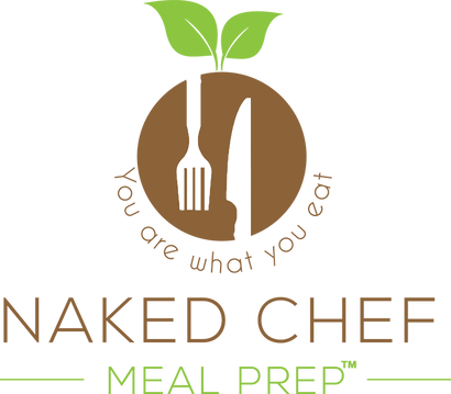 Naked Chef Meal Prep