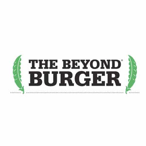The Beyond Burger - Naked Chef Meal Prep