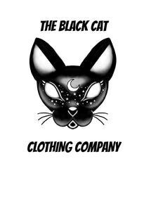 The Black Cat Clothing Company