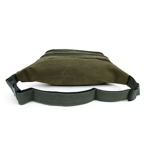 Military Style Fannypack