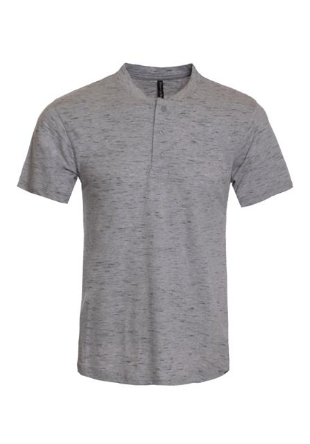 Grey and Black Tee shirt