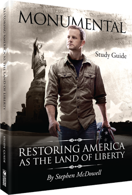 Restoring America as the Land of Liberty Book
