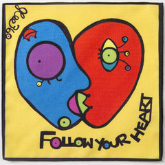 随心而行——Follow Your Heart