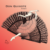 Ballet Monster 系列 - 唐吉訶德Don Quixote by Ballet Monsters