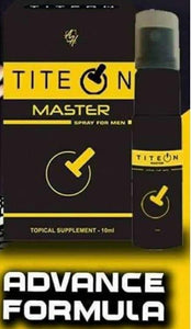 TITEON MASTER SPRAY