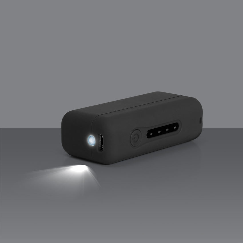 PTBP Portable Battery Flashflight