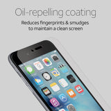 Tempered Glass Oil-repelling coating