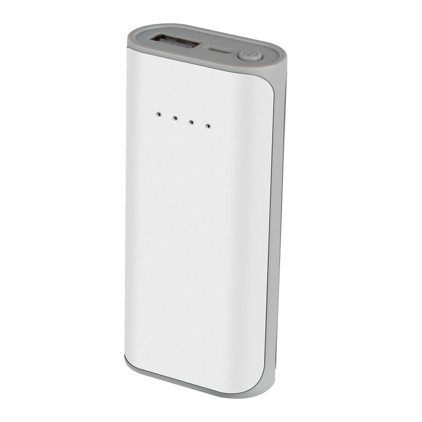 5000 mAh Portable Power Bank