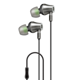 In-Ear Earbuds with Mic