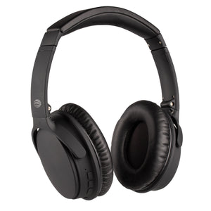 Over the Ear Wireless Bluetooth® or Wired Headphones