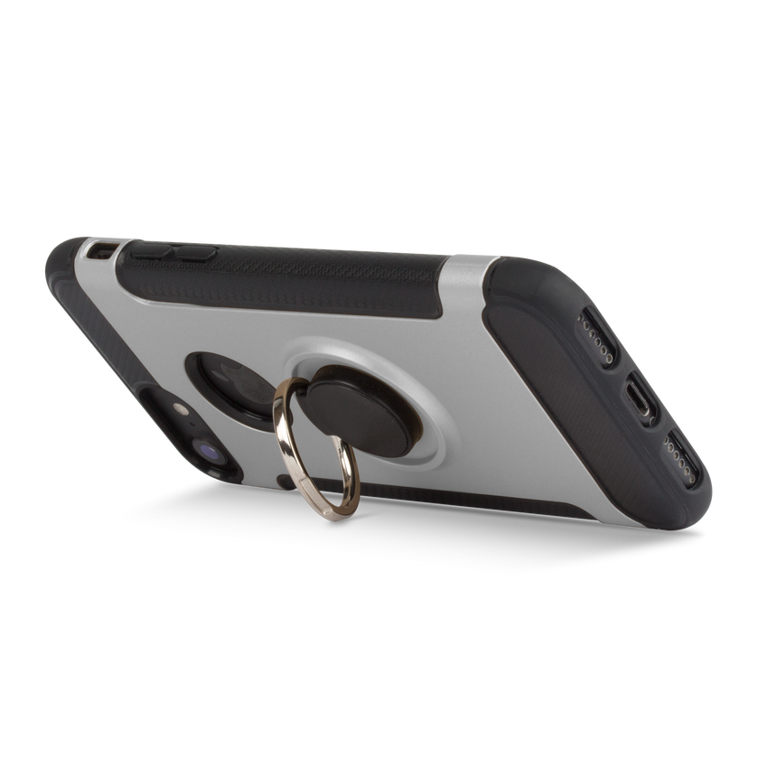 iPhone Ring Holder Phone Case