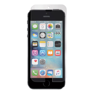 Tempered Glass Screen Protector for iPhone 5, iPhone 5s, and iPhone SE