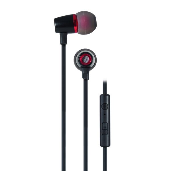 Earbuds with mic and case - apple wireless earbuds with microphone