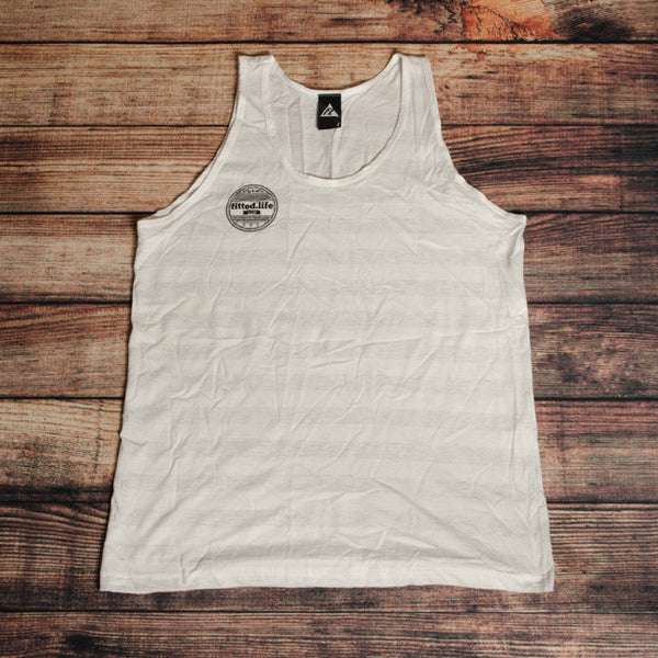 Family Crest Tank Top