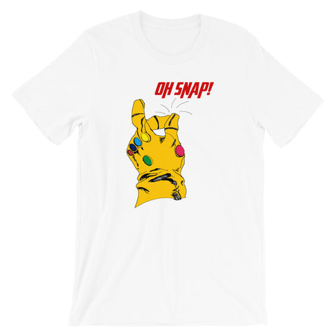 Oh Snap! - Classic Tee (Unisex)
