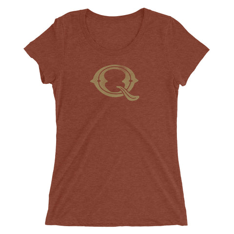 Quests of Yore - Women's Scoop Neck
