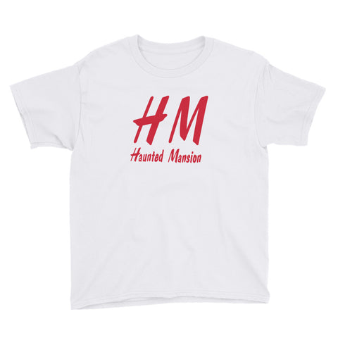 H&M - Youth Tee