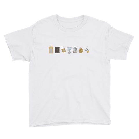 Seven Bits of Soul - Youth Tee