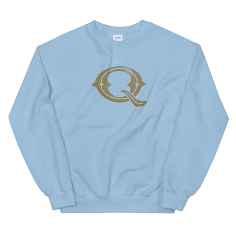 Quests of Yore - Crew Neck Sweatshirt