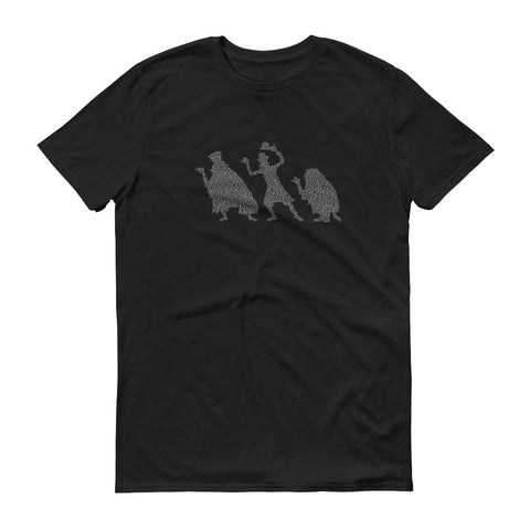 Happy Haunts - Classic Tee (Unisex)