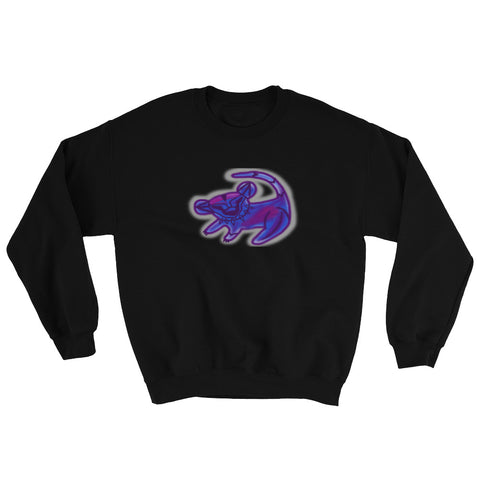 Wakandan King - Crew Neck Sweater