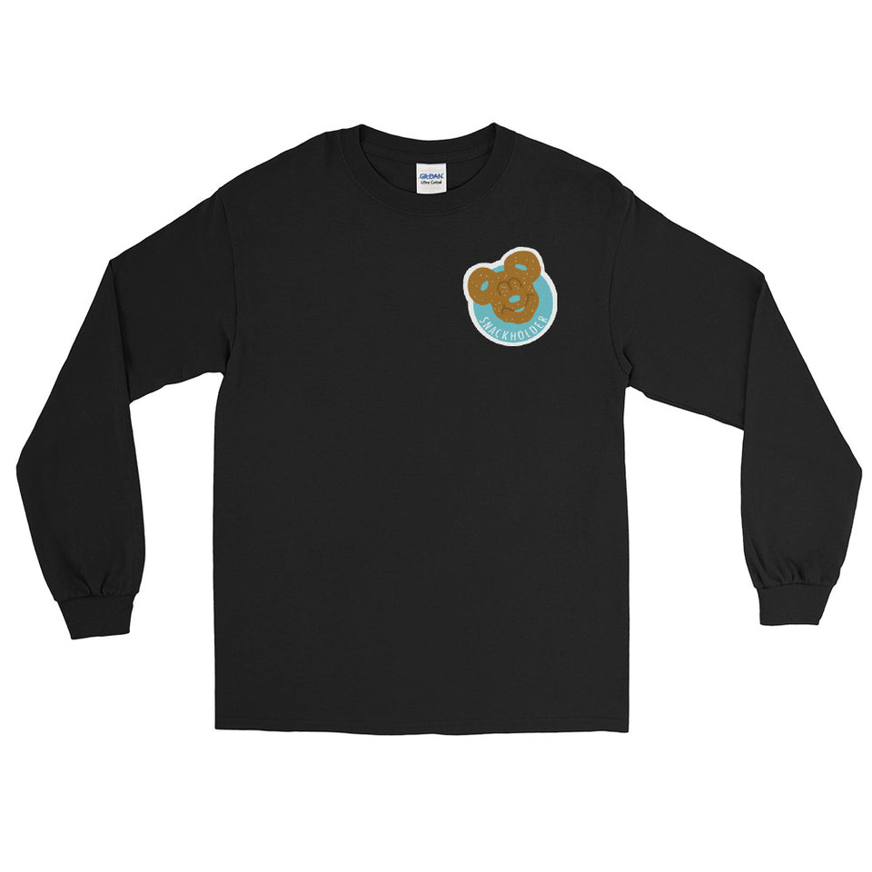 Park Snacks Long Sleeves