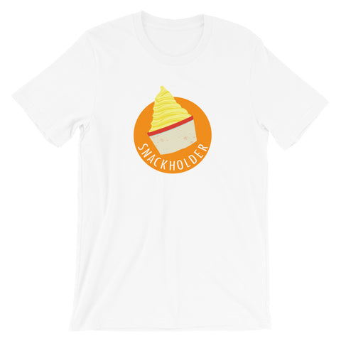 Snack Holder - Dole Whip - Classic Tee (Unisex)