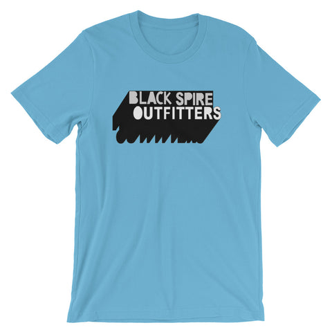 Black Spire Outfitters - Classic Tee (Unisex)