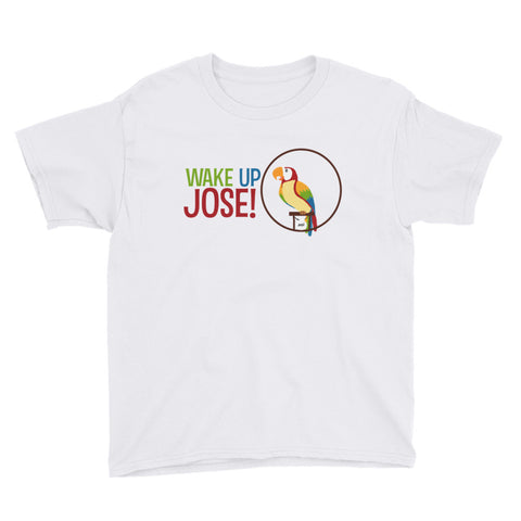 Wake Up Jose - Youth Tee
